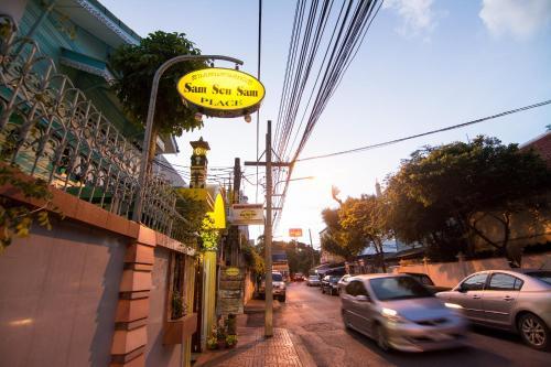 Sam Sam Homestay HoChiMinhCity Vietnam