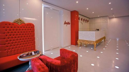 Graffit Gallery Design Hotel