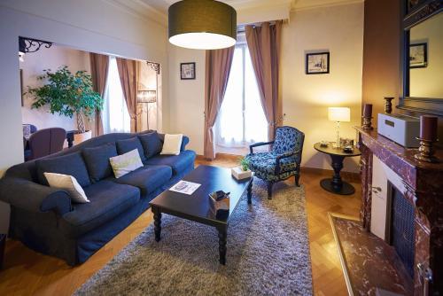 Appartement Plantagenet