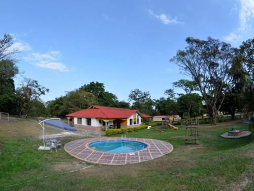 Parque Selva Hostal