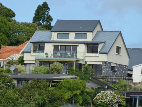 Abode on Rimu Bed and Breakfast