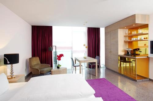 abito Suites