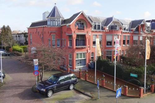 Mariënpoel Hotel Leiden