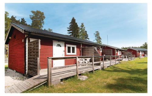 One-Bedroom Holiday home Gotlands Tofta 0 02