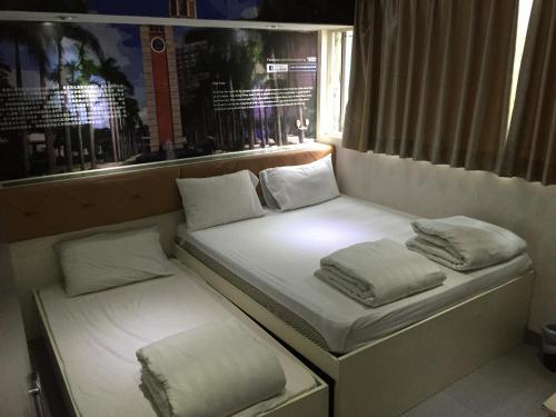Kowloon New Hostel