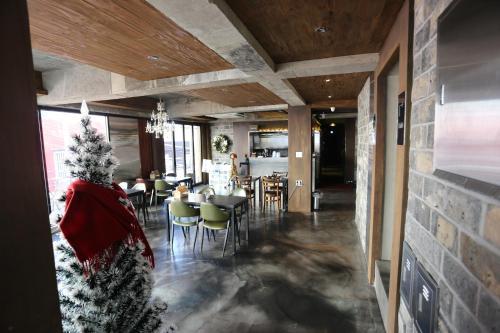 Busan Sum Guesthouse Songdo Branch