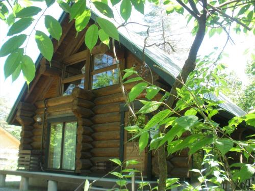 Holiday Cottage Green Valley Hakuba