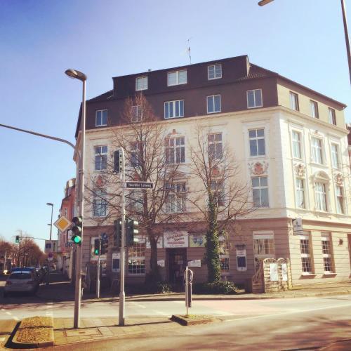 Hansaallee.lounge Business WG