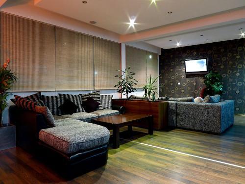 فندق أهار
