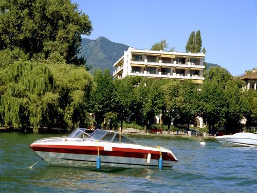 Aparthotel Locarno 1434