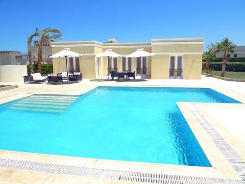Villa El Gouna 2390