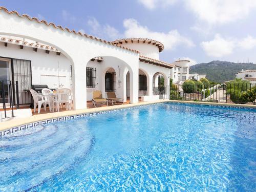 Villa Pego 2896