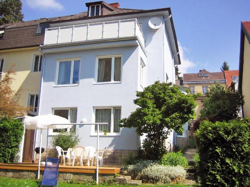 Holiday Home Wien 15