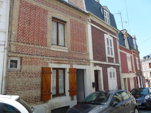 Holiday Home Trouville sur mer 4445
