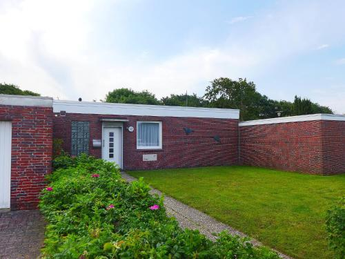 Holiday Home Norddeich 2361