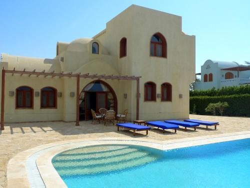 Villa El Gouna 2391