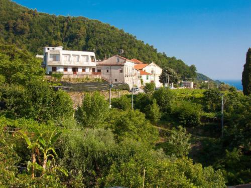 Holiday Home Tramonti (SA) 7546