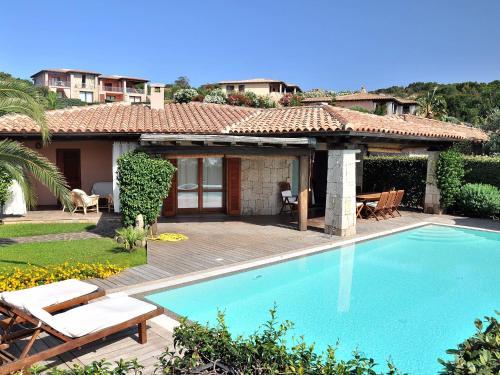 Villa San Teodoro 7145