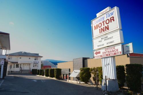 Country View Motor Inn