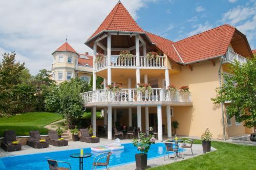 Gelencser Guesthouse