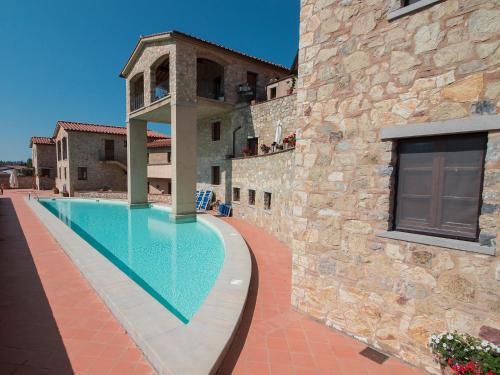 Resort Gaiole in Chianti - SI 7168