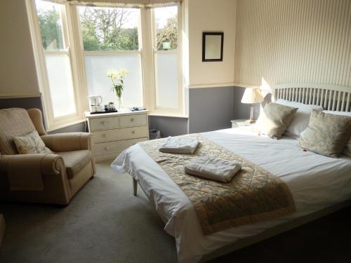 Newport Guest House