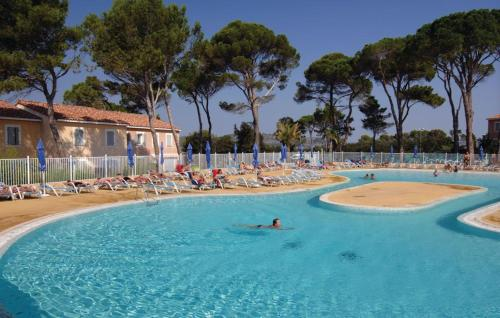 Holiday home Fontaines de Vaucluse H-770
