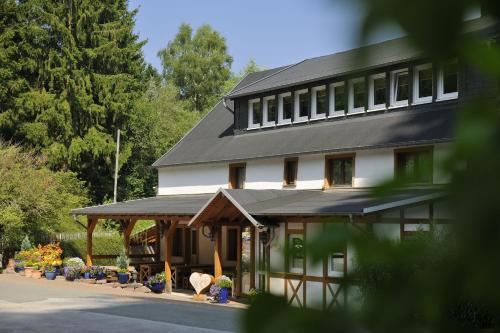 Landhaus Lieb'Lommerke