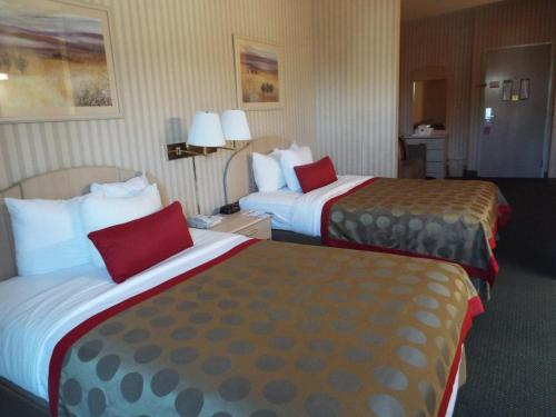 Ramada Limited & Suites - Airport East/Forest Park