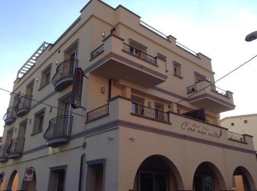 Hotel C'era Una Volta