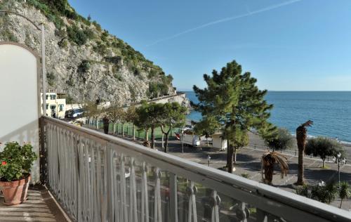 La Tuga - Ravello Accommodation
