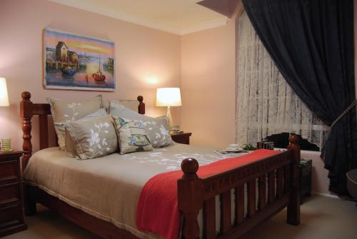 Cutmore Cottages - L'Auberge Angara
