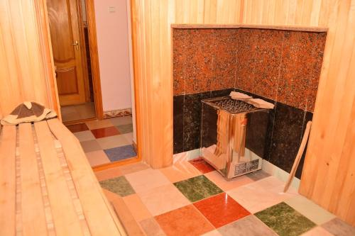 Holiday Home Zapadnyy Bereg