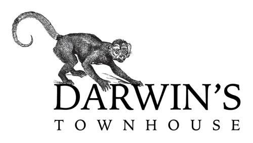 Darwin's Townhouse