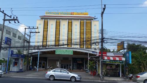 Charoen Guesthouse Trang