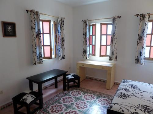 Maison Médina D'essaouira