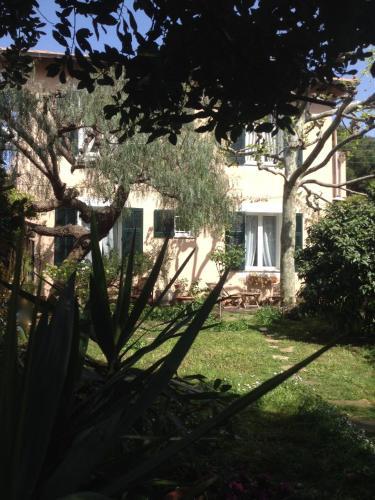 Villa Prétorina