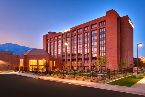 Courtyard by Marriott Ogden