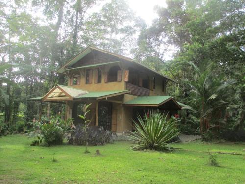Jungle & Beach Home Puerto Viejo
