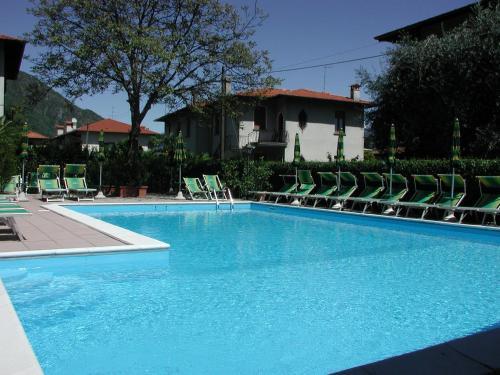 Hotel Sonenga