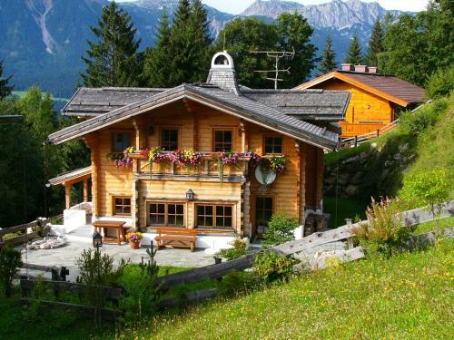 Ferienhaus Fastenberg