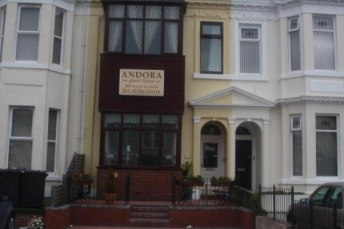 Andora Guest House