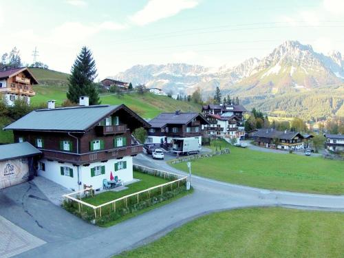 Holiday Home Chalet Kaltenbrunn 1