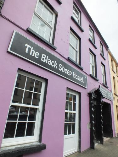 The Black Sheep Hostel