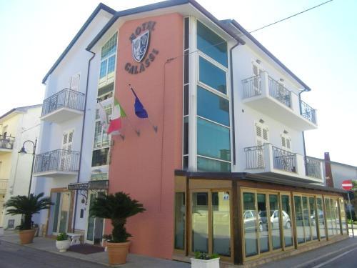 Hotel Galassi