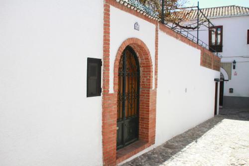 Carmen en El Albayzin La Graná