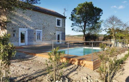 Holiday Home Lezignan Corbieres VIII