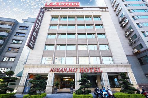 Beauty Hotels - Hsuanmei Boutique