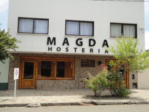 Magda Hosteria