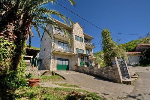 Apartments Dinko Zifra